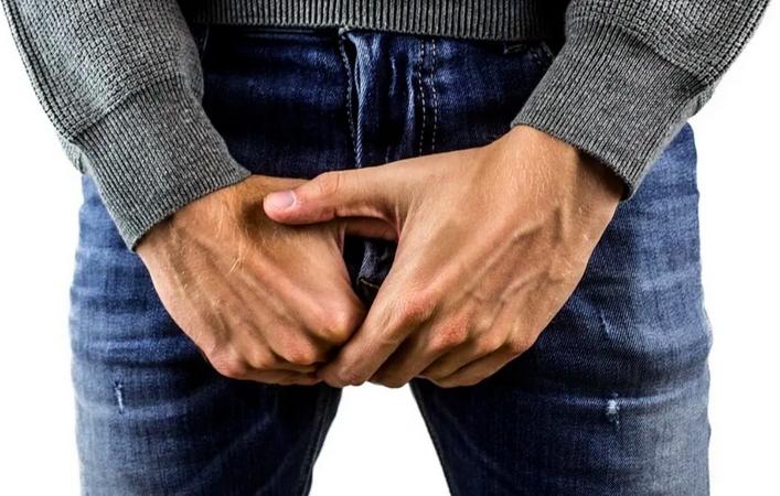 Dolor de pene y sexo oral