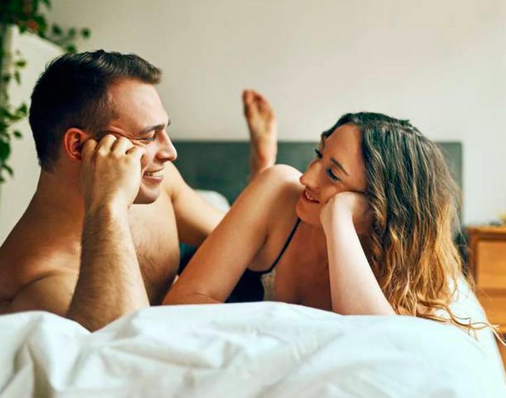 El bienestar sexual