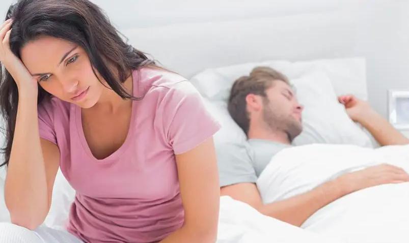 La intimidad sexual después de dar a luz